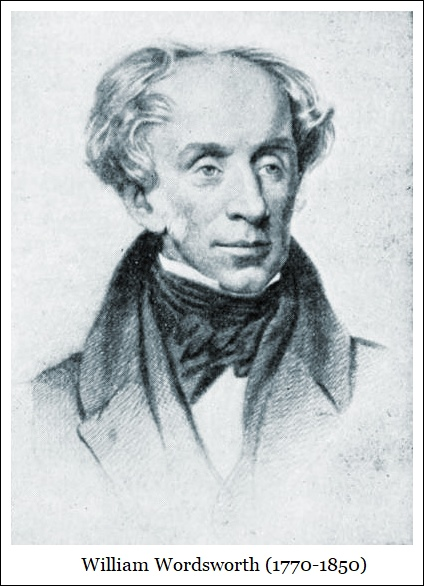 Wordsworth – Invitation à la promenade
