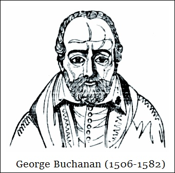 George Buchanan (1506-1582)