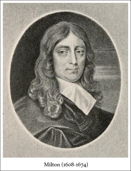 Milton (1608-1674)
