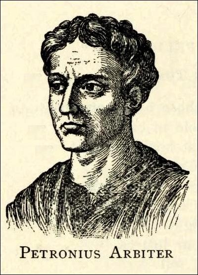 Petronius Arbiter