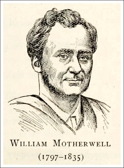 William Motherwell
