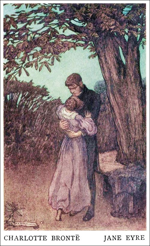 Jane Eyre – 9