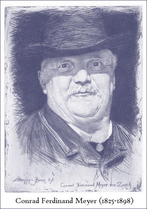 Conrad Ferdinand Meyer